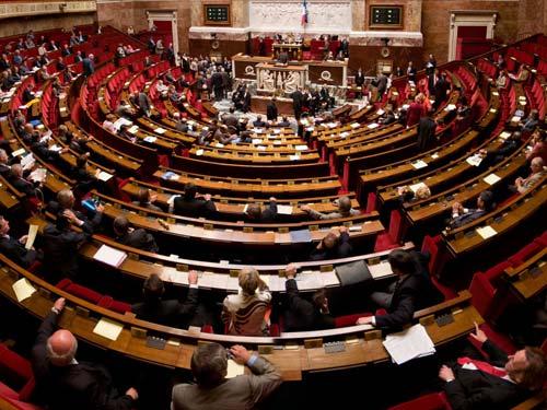 Lettre ouverte aux députés de l'assemblée nationale à propos des écoles pendant le confinement